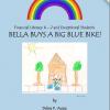 Bella Buys a Big Blue Bike